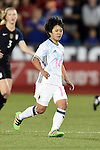 Yu Nakasato (JPN), JUNE 2, 2016 - Football / Soccer : Women's International Friendly match between United States 3-3 Japan at Dick's Sporting Goods Park in Commerce City, Colorado, United States. (Photo by AFLO)