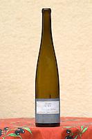 vendange tardive gewurztraminer 2001 dom bruno sorg eguisheim alsace france