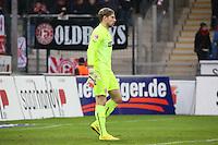 Lars Unnerstall (Düsseldorf)- FSV Frankfurt vs. Fortuna Düsseldorf, Frankfurter Volksbank Stadion