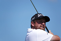 Shane Lowry (IRL) in action during the tfinal round of the Northern Trust played at Liberty National Golf Club, Jersey City, USA. 11/08/2019<br /> Picture: Golffile | Phil INGLIS<br /> <br /> All photo usage must carry mandatory copyright credit (© Golffile | Phil INGLIS)