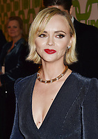 BEVERLY HILLS, CA - JANUARY 06: Christina Ricci attends HBO's Official Golden Globe Awards After Party at Circa 55 Restaurant at the Beverly Hilton Hotel on January 6, 2019 in Beverly Hills, California.<br /> CAP/ROT/TM<br /> ©TM/ROT/Capital Pictures
