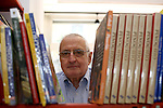 Libreria dei Ragazzi.Roberto Denti.Milano 16/05/2007