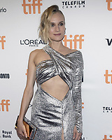 www.acepixs.com<br /> <br /> September 12 2017, Toronto<br /> <br /> Diane Kruger arriving at the premiere of 'In The Fade' during the 42nd Toronto International Film Festival at the Elgin Theatre on September 12 2017 in Toronto, Canada<br /> <br /> By Line: Famous/ACE Pictures<br /> <br /> <br /> ACE Pictures Inc<br /> Tel: 6467670430<br /> Email: info@acepixs.com<br /> www.acepixs.com