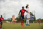 Men's Soccer 9/22/15