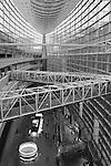 Tokyo International Forum, near Yurakucho Station (Yamanote Line)