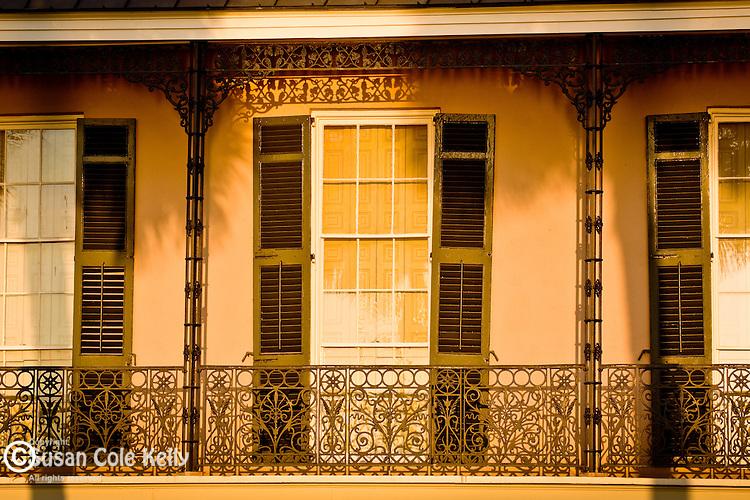 The Battery district,  Charleston, SC, USA