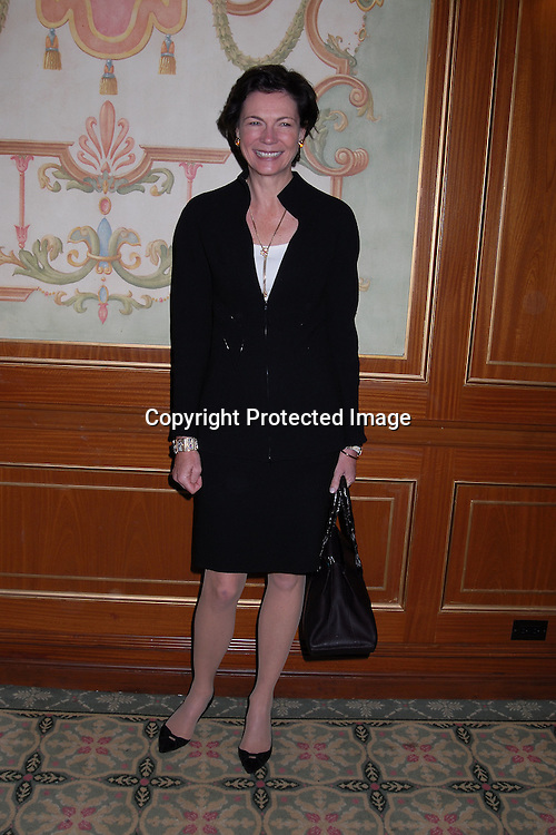 Diana Taylor ..at The 18th Annual PAL  Women of the Year Luncheon  ..on October 17, 2006 at The Pierre Hotel. ..The honorees were Claudia Cohen, Pamela Thomas-Graham, Diana L Taylor and Melania Trump...Robin Platzer, Twin Images