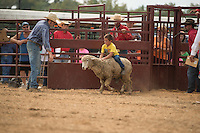 SEBRA - Windsor, VA - 9.20.2015 - Mutton Busting