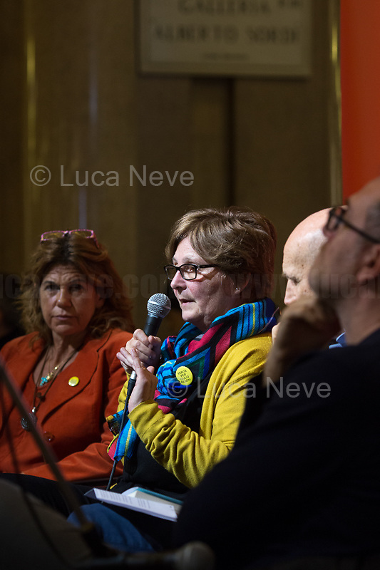 Paola Deffendi. <br />