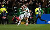 2017 UEFA Champions League football Celtic v Bayern Munich Oct 31st