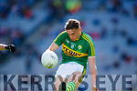 David Clifford Kerry in action against  Derry in the All-Ireland Minor Footballl Final in Croke Park on Sunday.