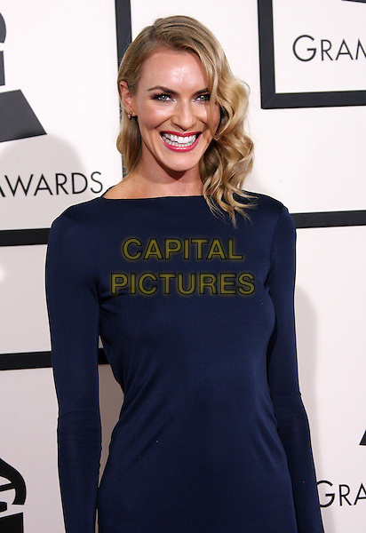 LOS ANGELES, CA - JANUARY 26 - Holly Ridings. 56th GRAMMY Awards held at the Staples Center. <br /> CAP/ADM<br /> &copy;AdMedia/Capital Pictures