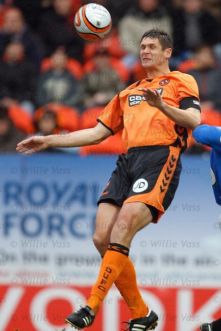 Lee Wilkie, Dundee Utd
