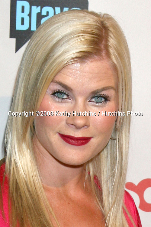 Alison Sweeney  arriving at the NBC TCA Party at the Beverly Hilton Hotel  in Beverly Hills, CA on.July 20, 2008.©2008 Kathy Hutchins / Hutchins Photo .