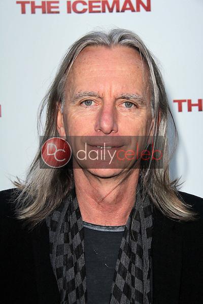"Scott Hicks<br /> at ""The Iceman"" Red Carpet, Arclight Theater, Hollywood, CA 04-22-13<br /> David Edwards/DailyCeleb.Com 818-249-4998"
