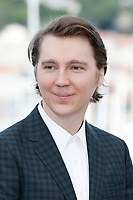 "Paul Dano at the ""Okja"" photocall during the 70th Cannes Film Festival at the Palais des Festivals on May 19, 2017 in Cannes, France. Credit: John Rasimus /MediaPunch ***FOR USA ONLY***"