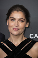 "Laetitia Casta attends the official presentation of the Presentation of the Pirelli Calendar 2018 ""The cal"" held at the Pirelli headquarter. Milan (Italy) on december 5, 2018. Credit: Action Press/MediaPunch ***FOR USA ONLY***"