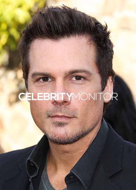 BURBANK, CA, USA - JUNE 26: Len Wiseman arrives at the 40th Annual Saturn Awards held at The Castaway on June 26, 2014 in Burbank, California, United States. (Photo by Xavier Collin/Celebrity Monitor)