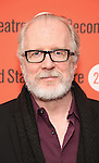 Tracy Letts attends the Second Stage Theatre's Off-Broadway Opening Night After Party for 'Man From Nebraska'  at Dos Caminos on 2/15/2017 in New York City.
