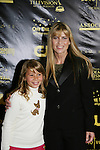 Bindi Irwin (Bindi The Jungle Girl) and her mom Terri at the 36h Annual Daytime Entertainment Emmy® Awards Nomination Party - Sponsored By: Good Housekeeping and The National Academy of Television Arts & Sciences (NATAS) on Thursday, May 14, 2009 at Hearst Tower, New York City, New York. (Photo by Sue Coflin/Max Photos)                                 ..