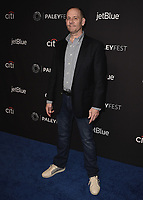 "HOLLYWOOD, CA - MARCH 17:  Executive Producer Tim Minear at the PaleyFest 2019 - Fox's ""9-1-1"" red carpet at the Dolby Theatre on March 17, 2019 in Hollywood, California. (Photo by Scott Kirkland/Fox/PictureGroup)"