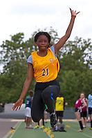 Essex County Schools Athletics Championships 16-06-12