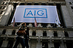 USA-AIG will ring The Opening Bell at the New York Stock Exchange in New York