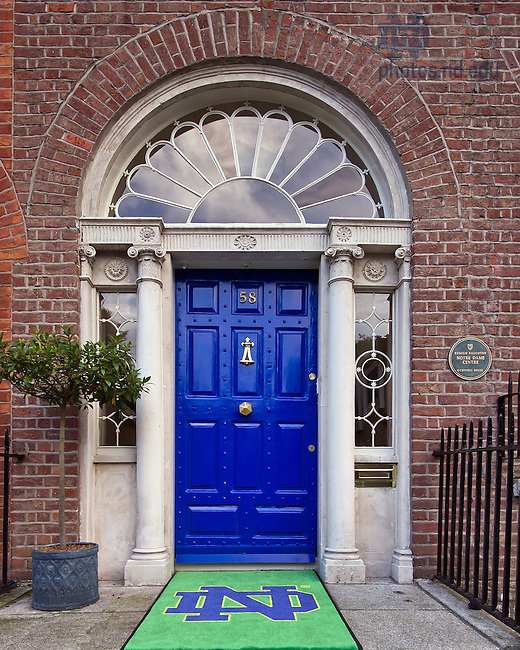 29 2012; Door of Ou0027Connell House Dublin Ireland & 8.29.12 Ou0027Connell House Door.JPG | University of Notre Dame ... pezcame.com