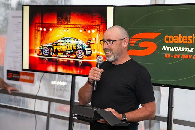 2019 Supercar Media Awards