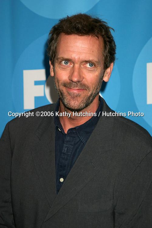 Hugh Laurie.Fox TCA Party  Summer 06.Ritz-Carlton Hotel.Pasadena, CA.July 25, 2006.©2006 Kathy Hutchins / Hutchins Photo....