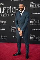 "LOS ANGELES, USA. September 30, 2019: Chiwetel Ejiofor at the world premiere of ""Maleficent: Mistress of Evil"" at the El Capitan Theatre.<br /> Picture: Jessica Sherman/Featureflash"