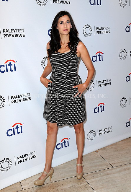 WWW.ACEPIXS.COM<br /> <br /> September 10 2013, LA<br /> <br /> Michaela Walkins at the PaleyFest: ABC Fall TV Preview of 'Trophy Wife' at The Paley Center for Media on September 10, 2013 in Beverly Hills, California.<br /> <br /> By Line: Peter West/ACE Pictures<br /> <br /> <br /> ACE Pictures, Inc.<br /> tel: 646 769 0430<br /> Email: info@acepixs.com<br /> www.acepixs.com