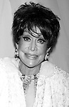 Patrice Munsel attending the wedding of Liza Minnelli and David Gest at Marble Collegiate Church in NYC.<br />3/16/02