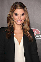 """LOS ANGELES - NOV 7:  Maria Menounos arrives at the """"Immortals 3D"""" Premiere at Nokia Theater at LA Live on November 7, 2011 in West Hollywood, CA"""
