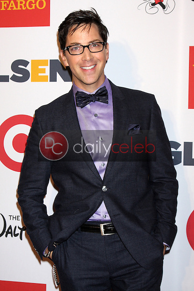 Dan Bucatinsky<br /> at the 2013 GLSEN Awards, Beverly Hills Hotel, Beverly Hills, CA 10-18-13<br /> David Edwards/Dailyceleb.com 818-249-4998
