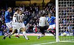 071109 Rangers v St Mirren