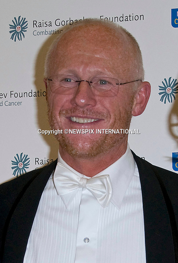 "JOHN CAULDWELL.Raisa Gorbachev Foundation 5th Annual Gala Dinner hosted by President Mikhail Gorbachev, Evgeny Lebedev and Geordie Greig, Hampton Court,London_05/06/2010..Mandatory Credit Photo: ©DIAS-NEWSPIX INTERNATIONAL..**ALL FEES PAYABLE TO: ""NEWSPIX INTERNATIONAL""**..IMMEDIATE CONFIRMATION OF USAGE REQUIRED:.Newspix International, 31 Chinnery Hill, Bishop's Stortford, ENGLAND CM23 3PS.Tel:+441279 324672  ; Fax: +441279656877.Mobile:  07775681153.e-mail: info@newspixinternational.co.uk"