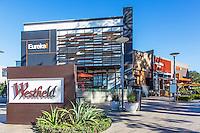 Westfield Shopping Center in La Jolla San Diego California