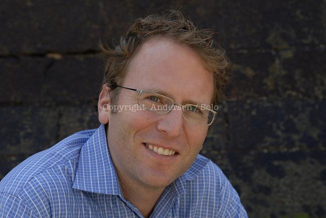 american author John Shors.