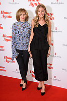 producer, Nancy Myers and director, Hallie Myers-Shyer<br /> arriving for a special screening of &quot;Home Again&quot; at the Washington Hotel, London<br /> <br /> <br /> &copy;Ash Knotek  D3313  21/09/2017