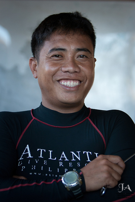 "We spent most of our diving with Bala.  He was a superb Divemaster that was an expert ""finder."""