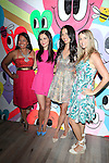"WEST HOLLYWOOD - JUN 15: Veena Crownholm, Tammin Sursok, Erin Ziering, Rachel Pitzel at the ""At Home with the Zierings"" Blog Launch Party at Au Fudge on June 15, 2016 in West Hollywood, California"