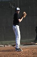 16U-Catamount vs Dykstra Baseball
