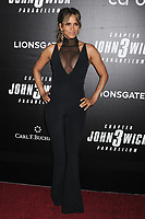 "Halle Berry at the World  Premiere of ""John Wick: Chapter 3 Parabellum"", held at One Hanson in Brooklyn, New York, USA, 09 May 2019"