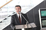 Huw Lewis<br />