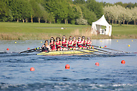 Race: 102  Event: W J15 8+  Final<br /> <br /> Wallingford Regatta 2018<br /> <br /> To purchase this photo, or to see pricing information for Prints and Downloads, click the blue 'Add to Cart' button at the top-right of the page.