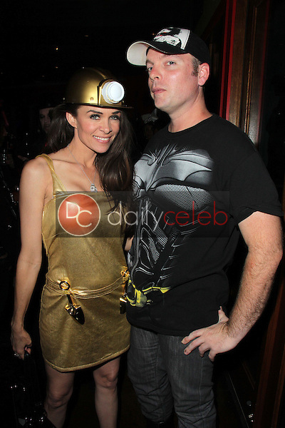 Alicia Arden, Jamin Fite<br />
