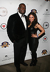 DJ Jon Quick and Honoree Jesenia Collazo Attend DJ Jon Quick's 5th Annual Beauty and the Beat: Heroines of Excellence Awards Honoring AMBRE ANDERSON, DR. MEENA SINGH,<br /> JESENIA COLLAZO, SHANELLE GABRIEL, <br /> KRYSTAL GARNER, RICHELLE CAREY,<br /> DANA WHITFIELD, SHAWN OUTLER,<br /> TAMEKIA FLOWERS Held at Suite 36, NY