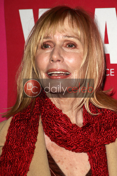 Sally Kellerman<br />