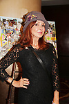 General Hospital Jacklyn Zeman being honored for her support over the years at 30th Anniversary of the Jane Elissa Extravaganza to benefit The Jane Elissa Charitable Fund for Leukemia & Lymphoma Cancer, Broadway Cares & other charities on October 30. 2017 at the New York Marriott Marquis, New York, New York. (Photo by Sue Coflin/Max Photo)